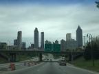 First Stop: Columbus, GA