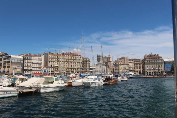 Memories of Marseille