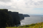 Moher Adventures in Ireland