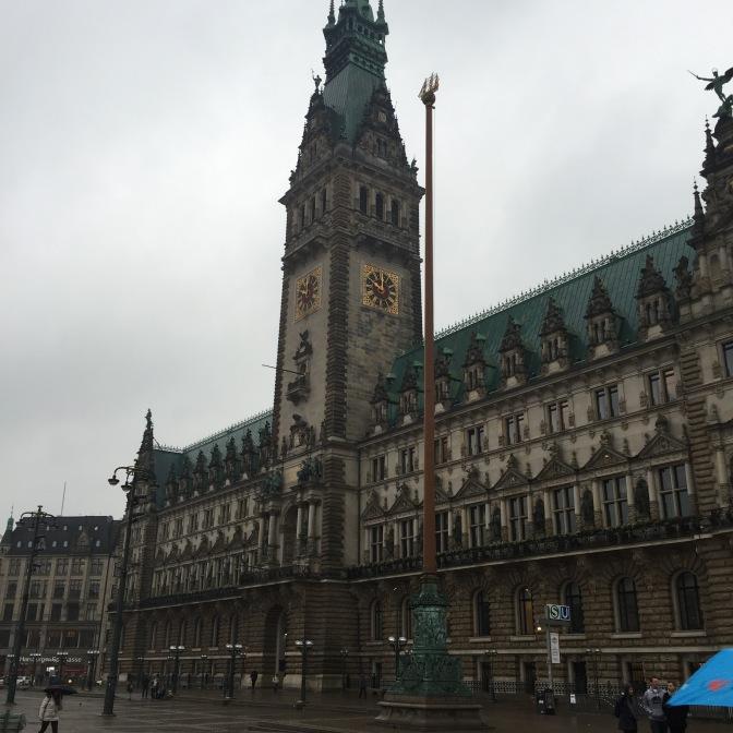 Adventures in Hamburg: The Stadtrundfahrt