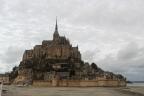 A Day at Mont-Saint-Michel