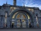 A Day Trip to Lourdes
