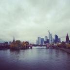 A Farewell to Frankfurt