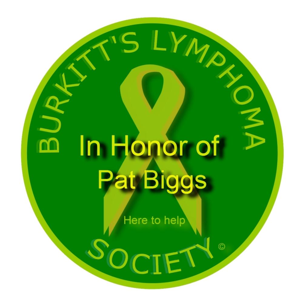 Pat Biggs BLS
