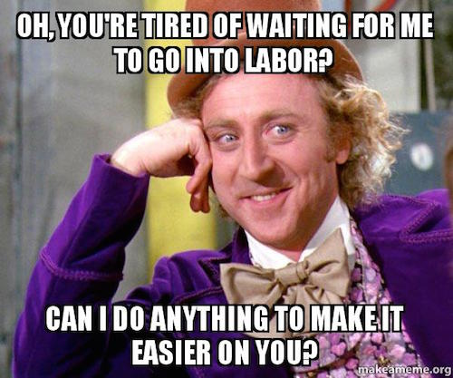 Tired-of-waiting-labor-meme
