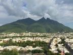 Bienvenido a Monterrey