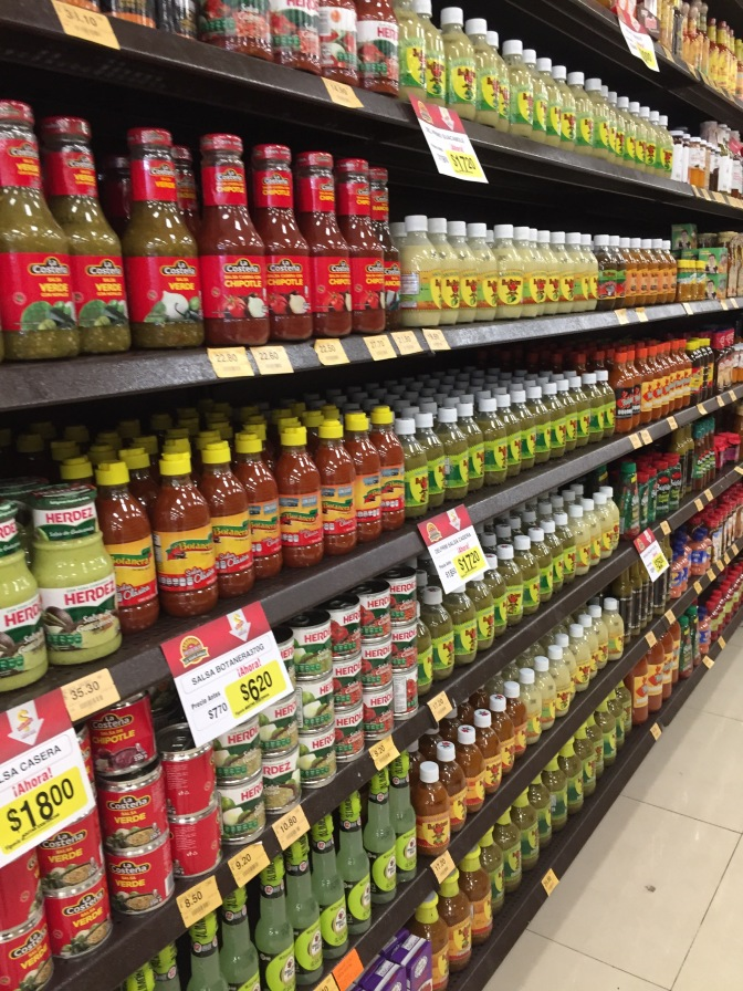 8 Fabulous Finds at Our Mexican Grocery Store